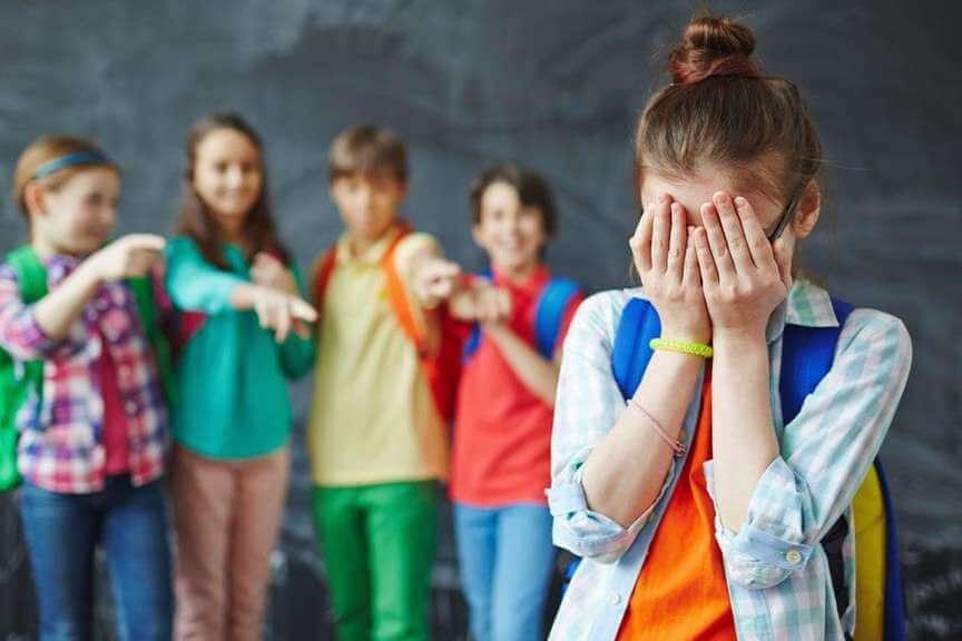 Violences scolaires : où le harcèlement commence‑t‑il ?