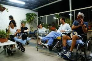 Urgences - Hopital