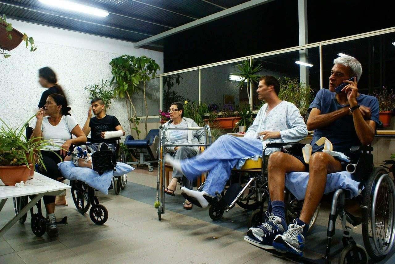 L'hôpital de proximité, une solution d'avenir pour l'APVF