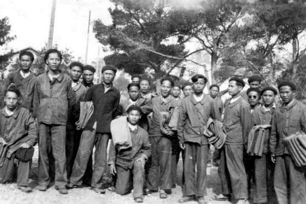 Immigrés de force : 20.000 indochinois en France et en Lorraine