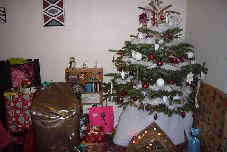 Que faire si les cadeaux ne sont pas livrés avant Noël ?