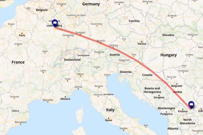 Knauf Insulation : enquête à Surdulica (Serbie)