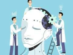 Construire un véritable cerveau mécanique n'est pas encore pour maintenant. Vectorpouch / Freepik, CC BY-SA