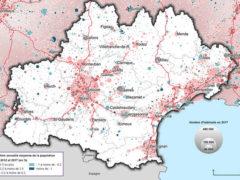 recensement Insee