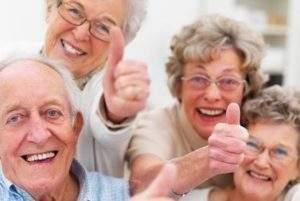 minimum vieillesse