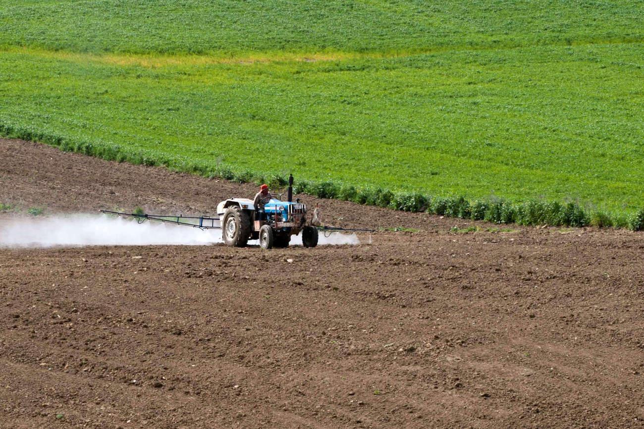 Pesticides et riverains : difficile concertation en Meurthe-et-Moselle