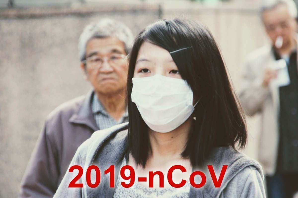 Le rapport du jour de l'OMS sur le COVID-19