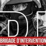 Brigade d'intervention