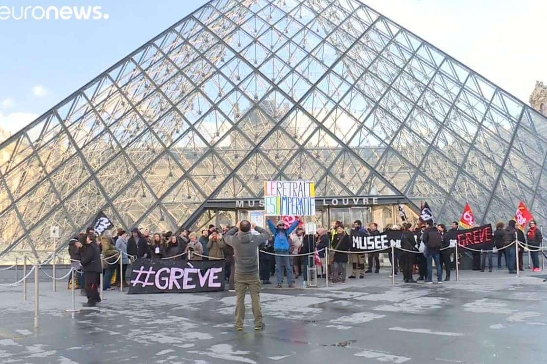 Retraites : la France se déchire