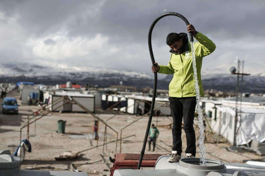 Oxfam : des inégalités indécentes
