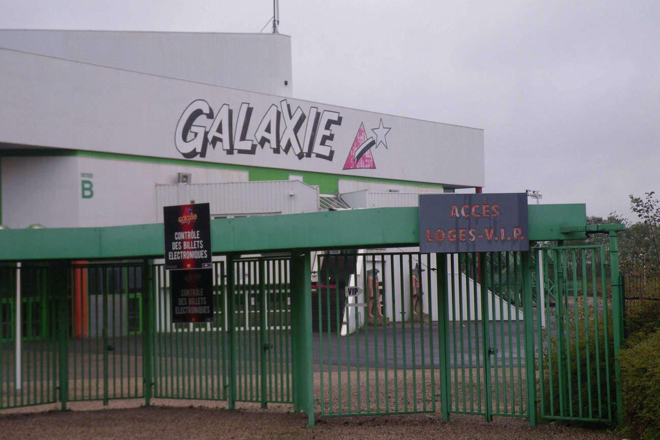 Amnéville (57) : Un nouvel exploitant pour le Galaxie