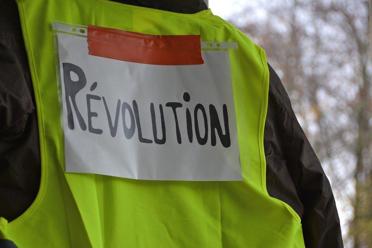 Retraites, Gilets jaunes: <br>La colère continue