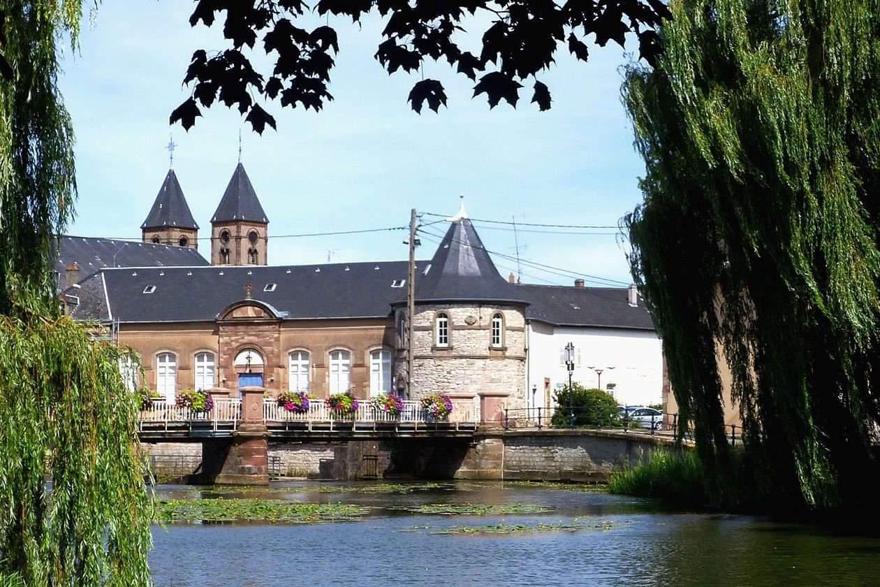 Sarrebourg (57) : La justice s'invite dans la campagne