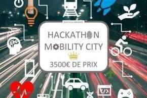 Hackathon Polytech Nancy : 12 et 13 février