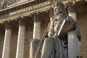 Assemblée Nationale (site de l'Assemblée)