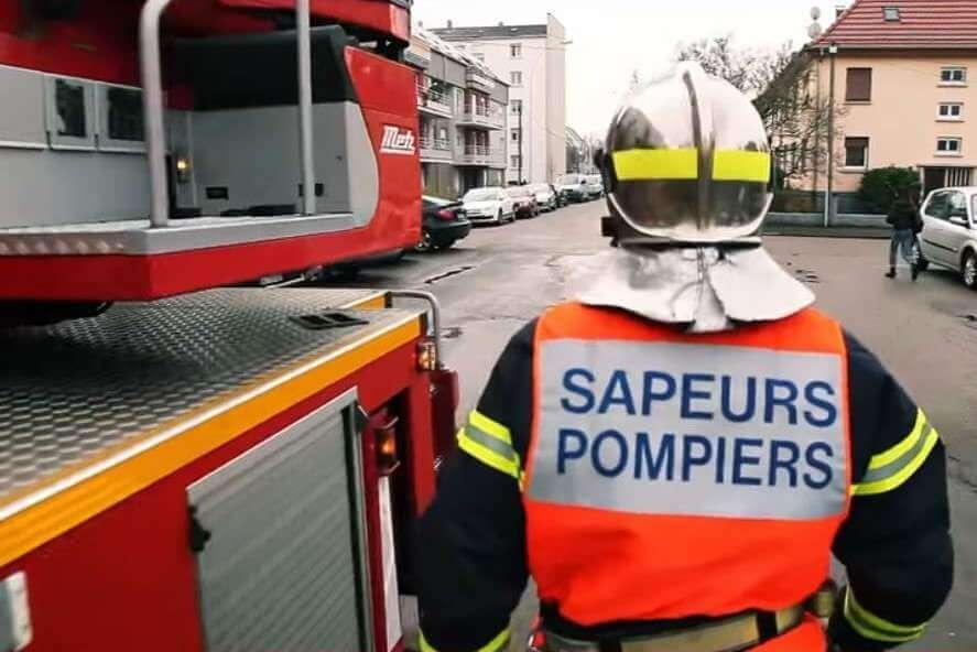 Strasbourg : 5 morts et 7 blessés dans un incendie