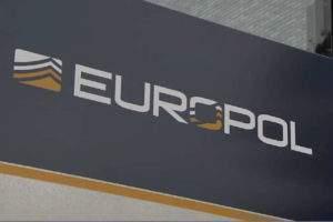 Europol (capture euronews)