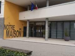 Maison de retraite Notre-Maison à Nancy (DR)