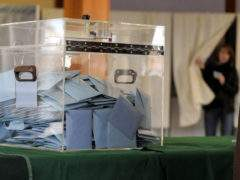 On vote dimanche (DR