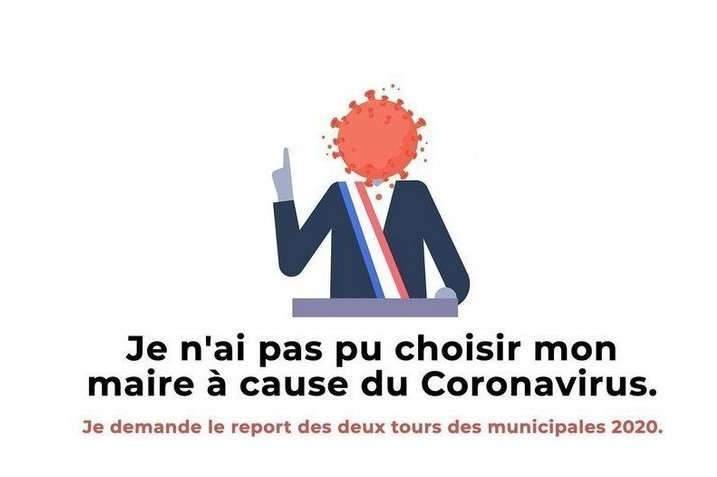 Municipales : «50 millions d'électeurs» demande l'annulation du premier tour