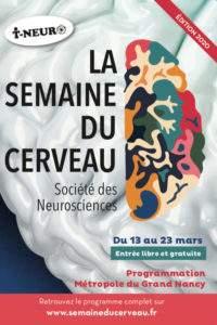 Semaine du cerveau (affiche)