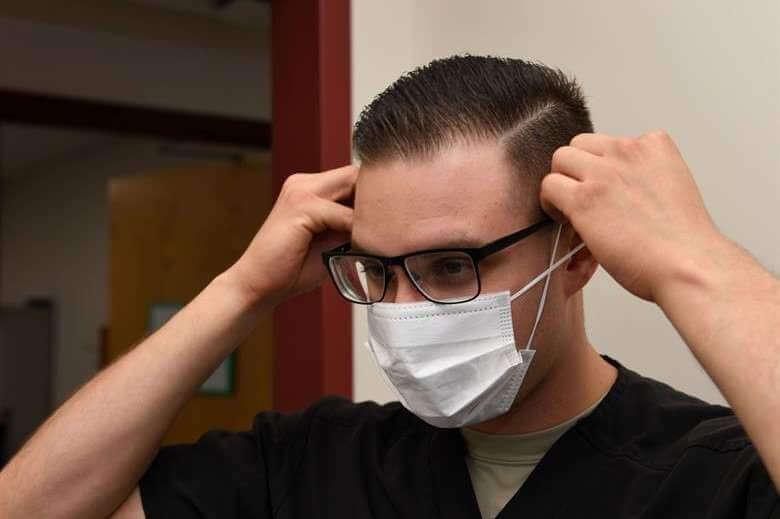 Coronavirus : il est indispensable de se protéger