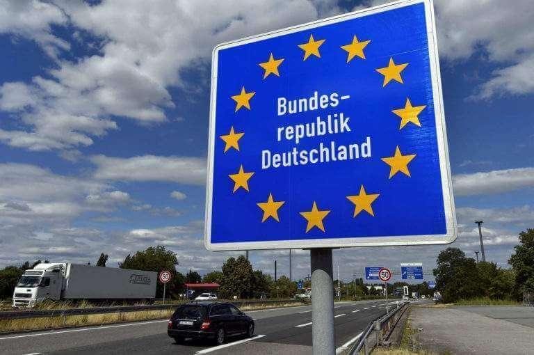 frontière-allemande