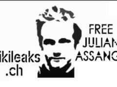 Liberté pour Julian Assange (flickr)