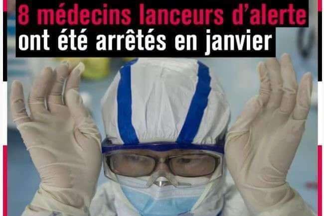 Coronavirus : Reporters Sans Frontières interpelle Pékin