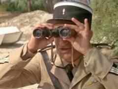 le gendarme de saint-tropez (Allociné)