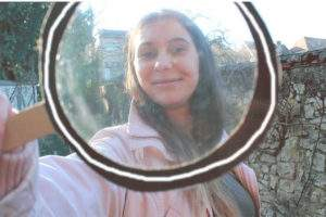 Aurélie Marzoc produit ses jeux dans les Vosges (capture du site internet)