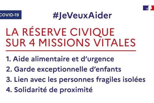 plateforme #jeveuxaider