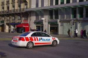 police suisse