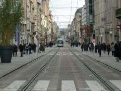 Tram à Nancy (IDJ)