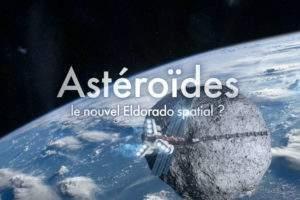 Astéroïde (Nomades TV)