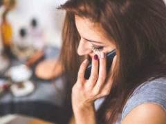 Cellule d'écoute téléphonique