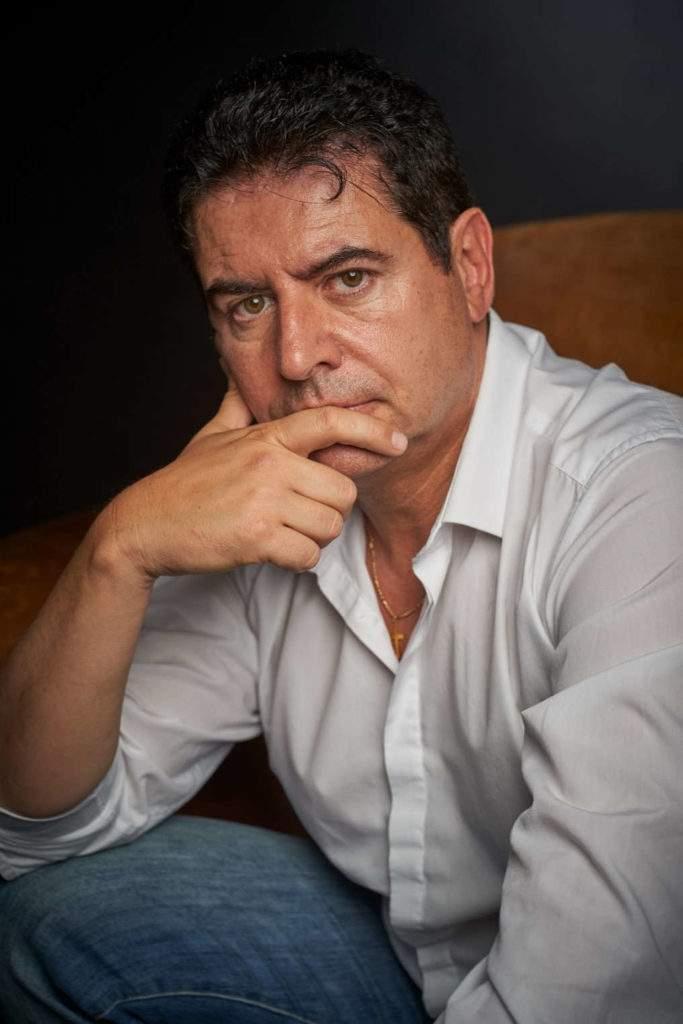 Gérald Pandelon avocat
