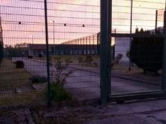 Centre de détention d'Ecrouves (DR)