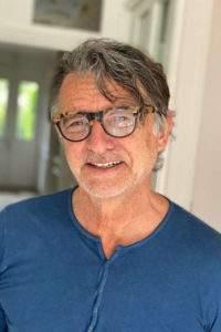 Dr Gilles Voydeville