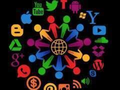 """A travers """"conférences confinées"""" et vidéos ludiques, un autre lien se noue entre chercheurs, médiateurs et internautes, qui découvrent une proximité nouvelle avec la science. Gerd Altmann / Pixabay, CC BY"""