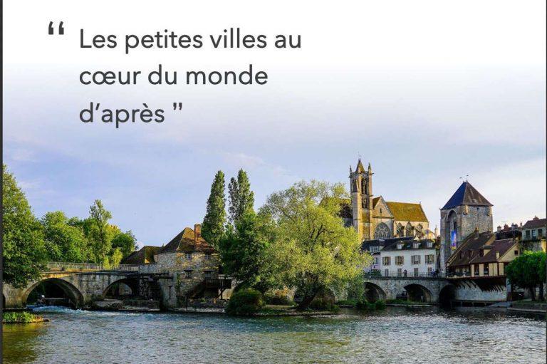 Plan de relance des Petites Villes de France (photo APVF)