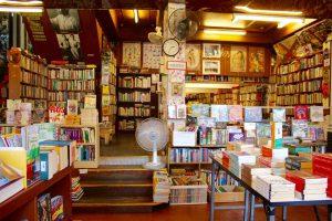 Librairies (PxHere)
