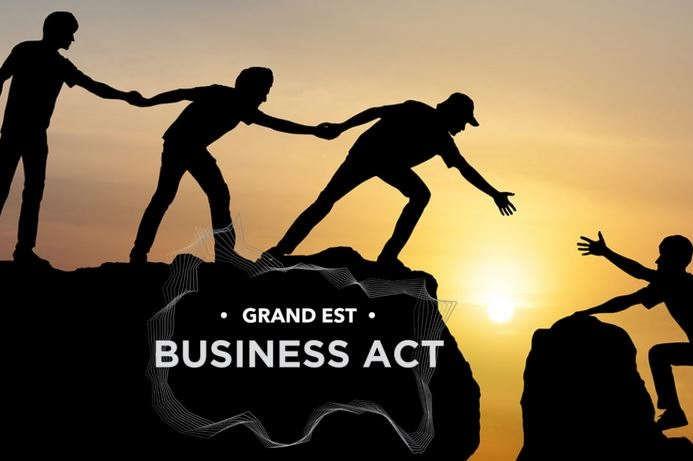 business Act Grand Est