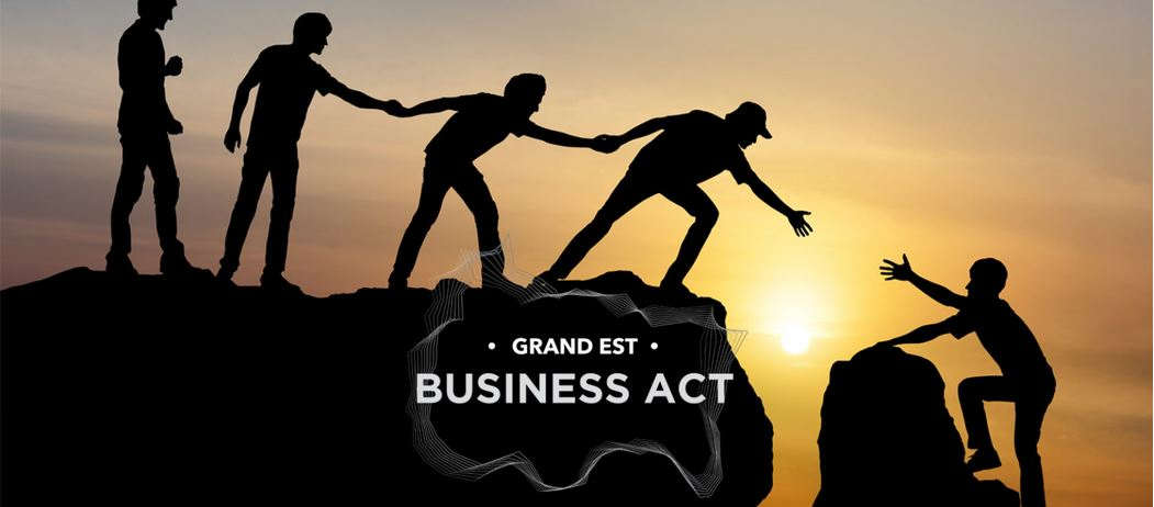 Business Act Grand Est