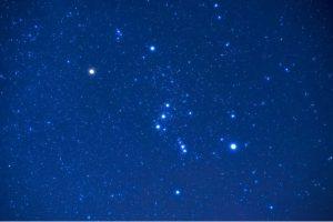 Des milliards d'étoiles (pixabay)