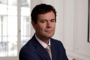 Me Philippe Meilhac, avocat à la Cour d'appel de Paris (DR)