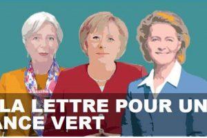 Trois femmes sous pression (Avaaz)