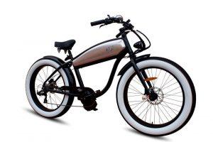 Vélo électrique (Wikipédia)