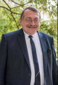 Joël Giraud, secrétaire d'Etat à la ruralité (wikipédia)