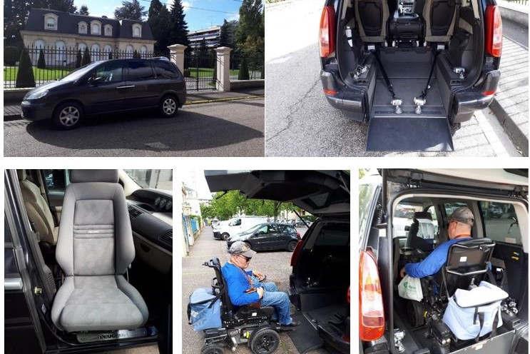 personnes à mobilité réduite (photo LORRAM)